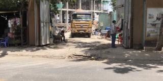 Tiến độ dự án căn hộ SaigonHomes tháng 6/2018 Hương Lộ 2 Bình Tân