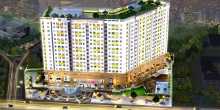 Tiến độ dự án căn hộ Saigon Homes Quận Bình Tân
