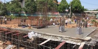 Cập nhật tiến độ dự án căn hộ saigonhomes tháng 12/2017