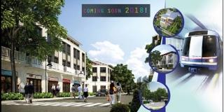 Dự án Symbio Garden Quận 9 Khu Dân Cư Cao Cấp, Nhận Đặt Chỗ.