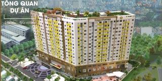 5 yếu tố quyết định tính thanh khoản dự án căn hộ Saigon Homes